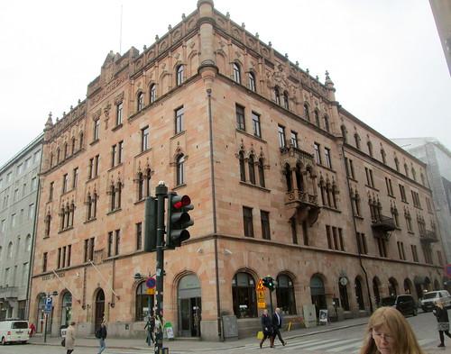 Helsinki, Art Nouveau
