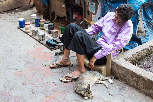The Streets, Mumbai