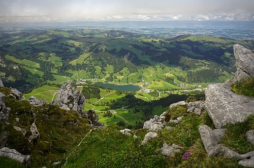 Kaiseregg (Switzerland)