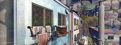 A Favela, May 2020