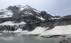 Griesslisee, Swiss Alps
