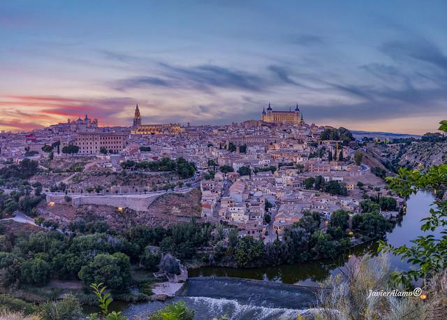 Toledo unica.