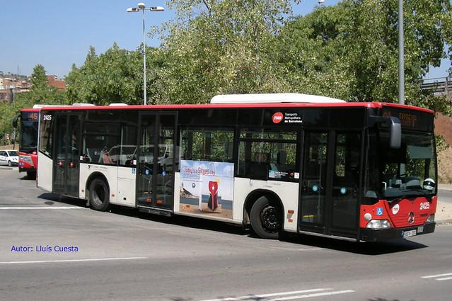 TMB 2425