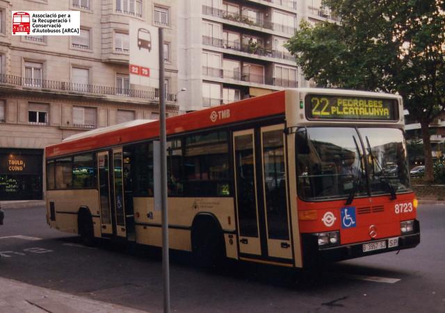 TMB 8723