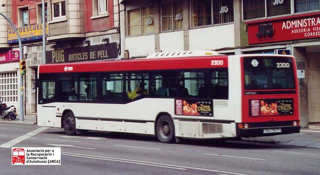 TMB 2300