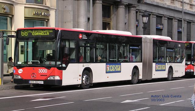 TMB 3000