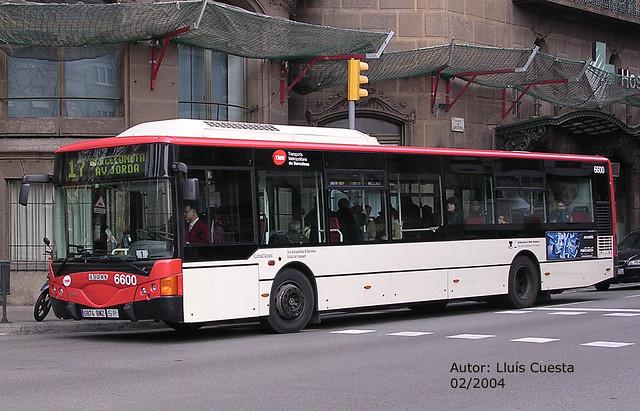 TMB 6600