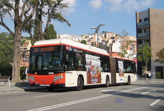 TMB 6300