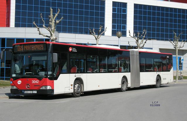 TMB 3042