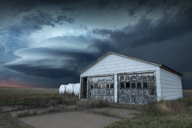 Rural Decay vs. Spinning Storm