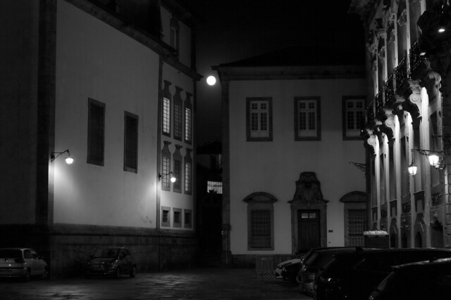 [ Goodnight Porto ]