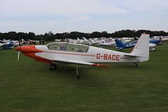 G-BACE Sportavia RF-5 [5102] Sywell 300819