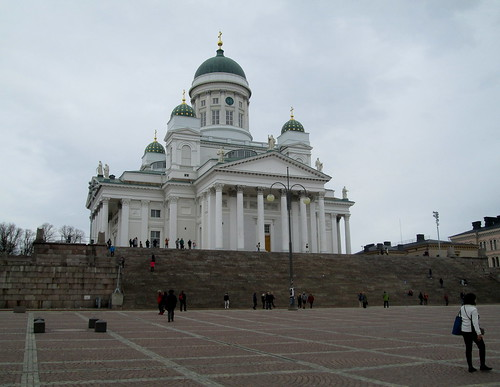 Cathedral, Helsinki