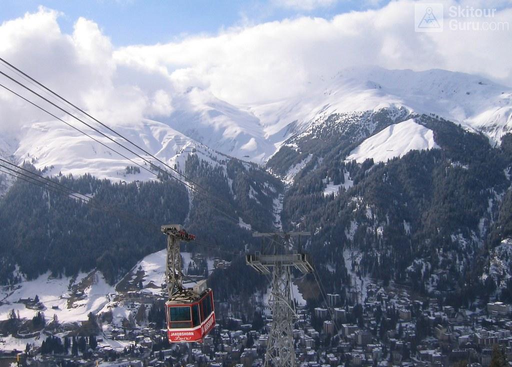 Davos Albula Alpen Switzerland photo 02