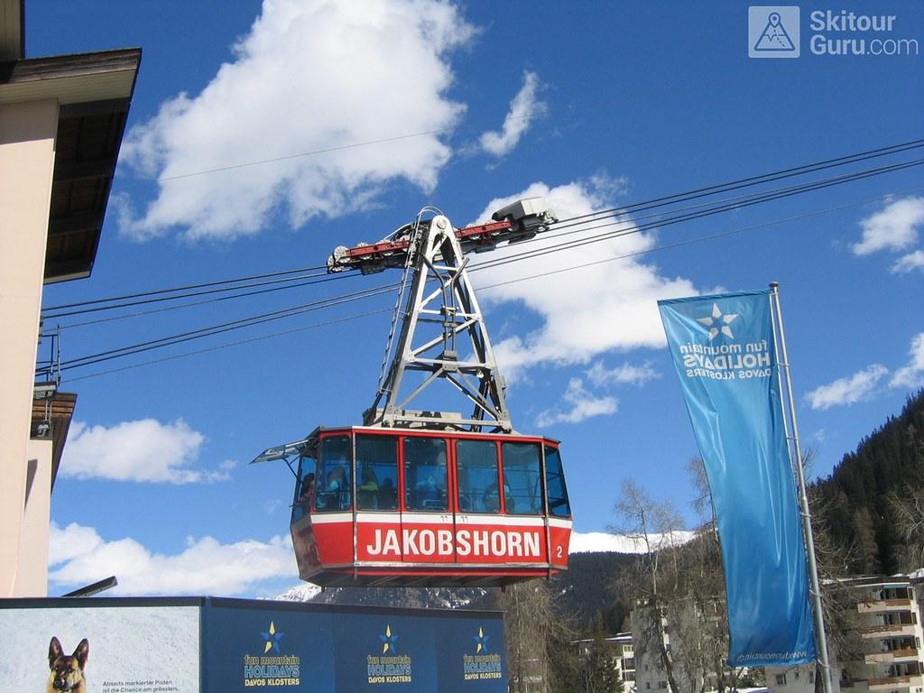 Davos Albula Alpen Switzerland photo 05