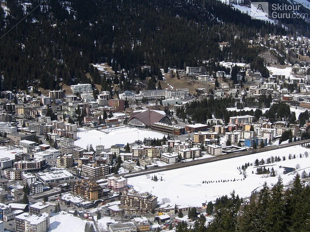 Davos Albula Alpen Switzerland photo 07