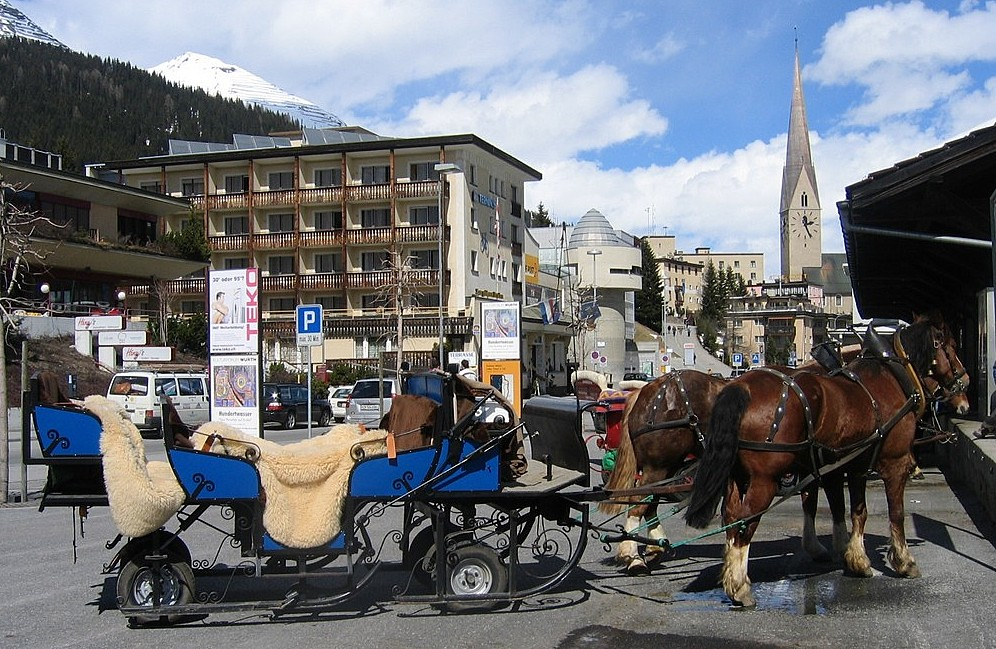 Davos Albula Alpen Switzerland photo 13