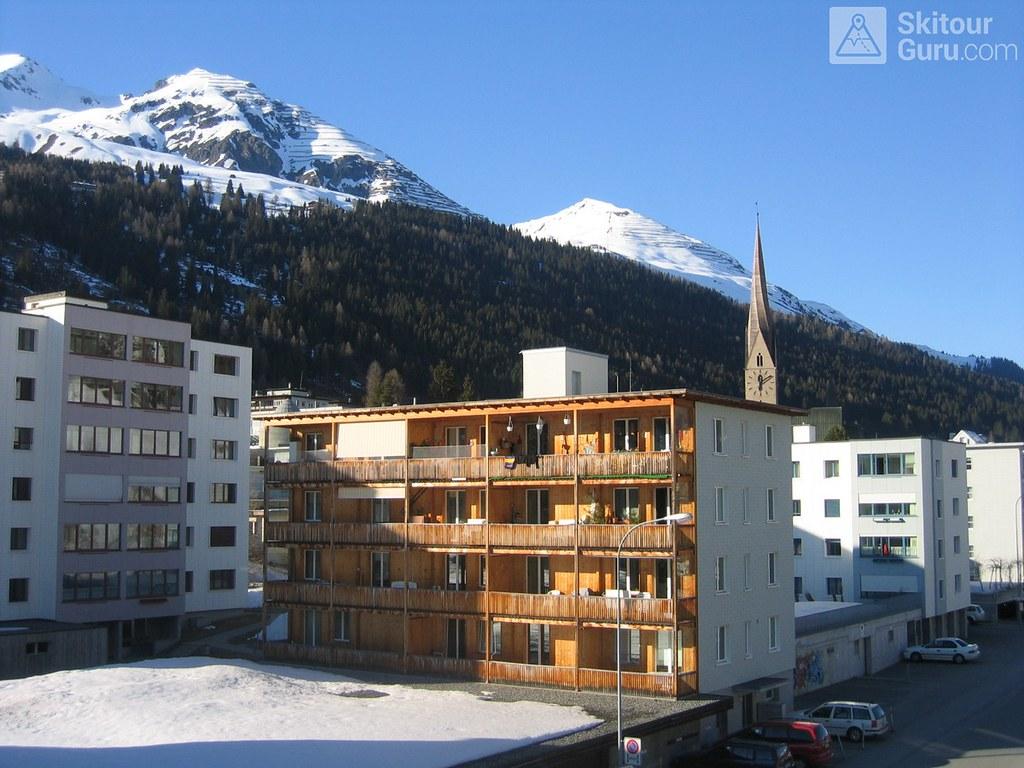 Davos Albula Alpen Switzerland photo 09