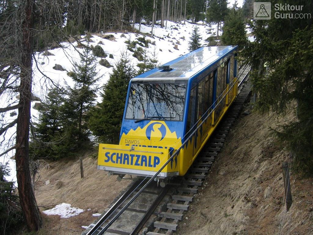 Davos Albula Alpen Switzerland photo 06