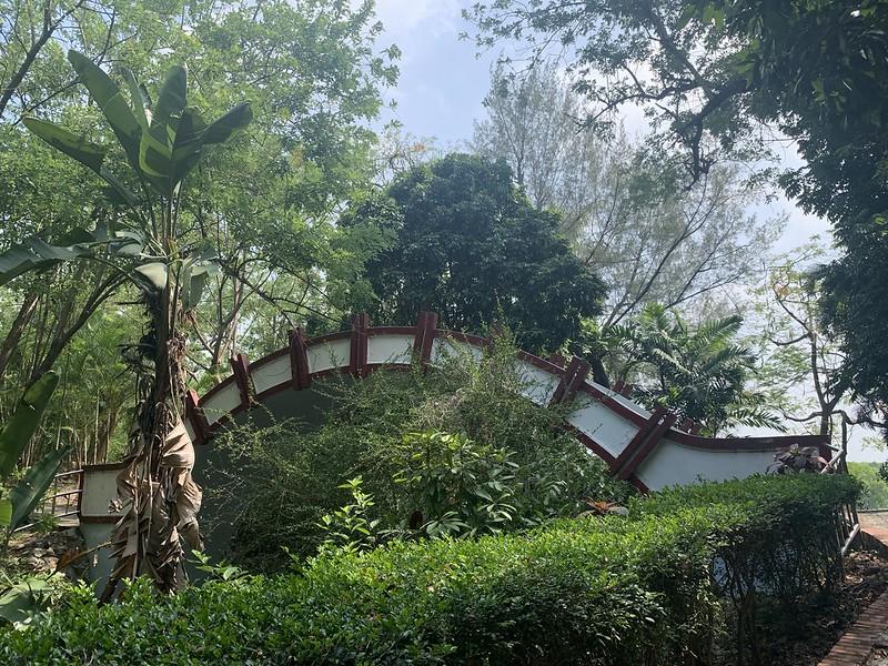 澄清湖風景區