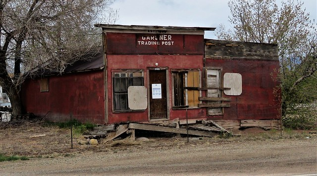 51120-67, Abandoned Trading Post