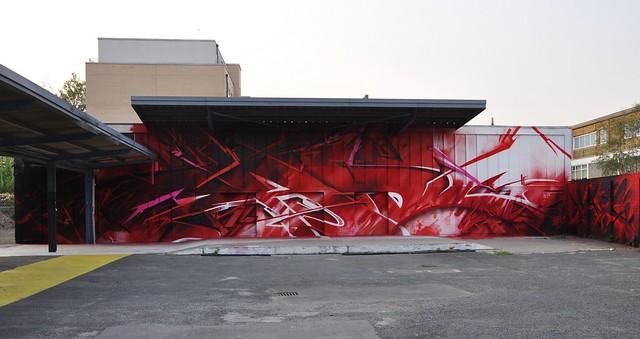 MadC, 2011