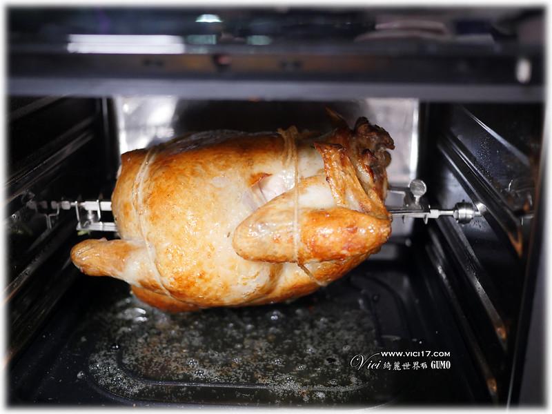 烤全雞047