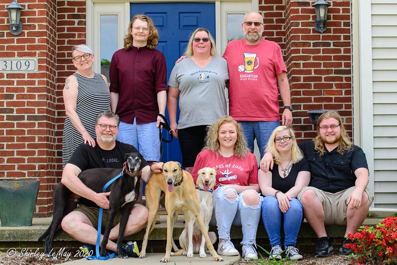 O-K Families