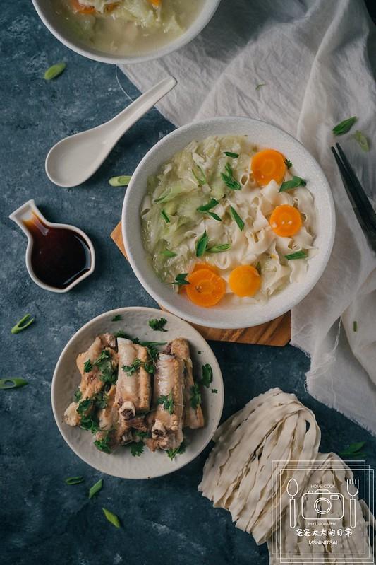 宅宅太太,麵料理食譜 @陳小可的吃喝玩樂