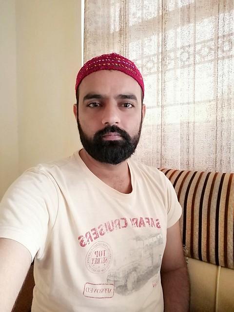 City Series – Misbah Ul Ain in Bahawalpur, Pakistan, We the Isolationists (319th Corona Diary)