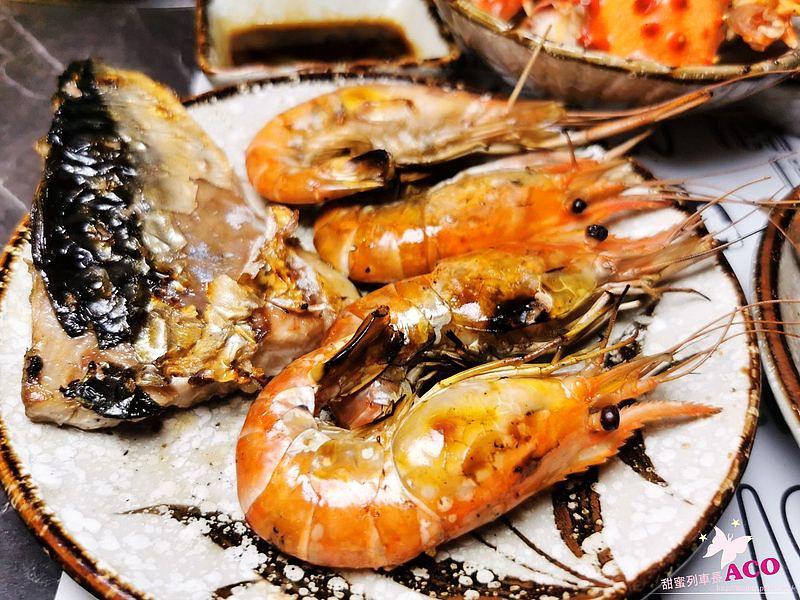 板橋吃到飽 蟹堡王 帝王蟹 05