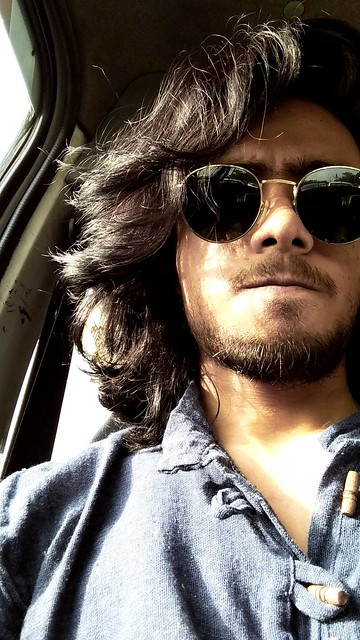 City Series – Udit Yadav in Delhi, We the Isolationists (322nd Corona Diary)