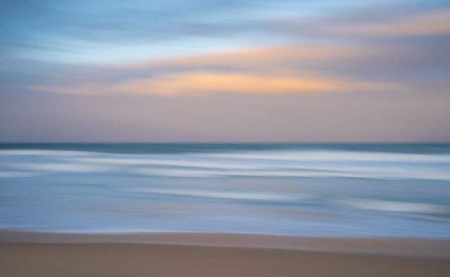 Fairy Meadow Beach
