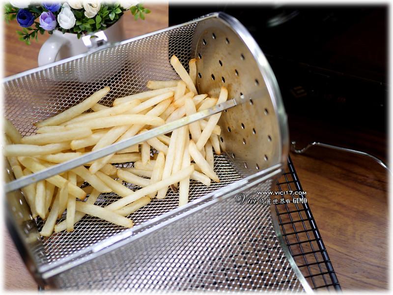 炸薯條038