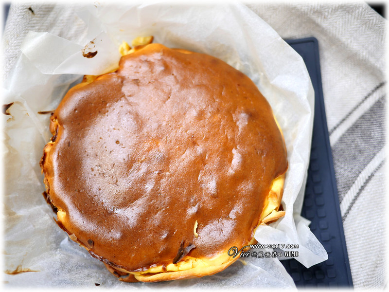 巴斯克乳酪蛋糕042