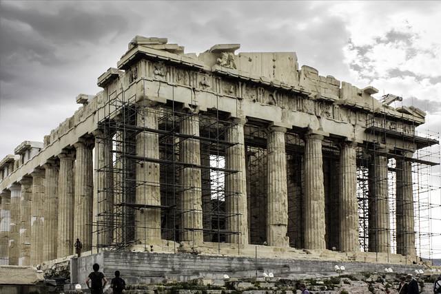 Parthenonas