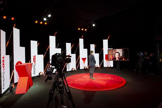TEDxSydney Celebration