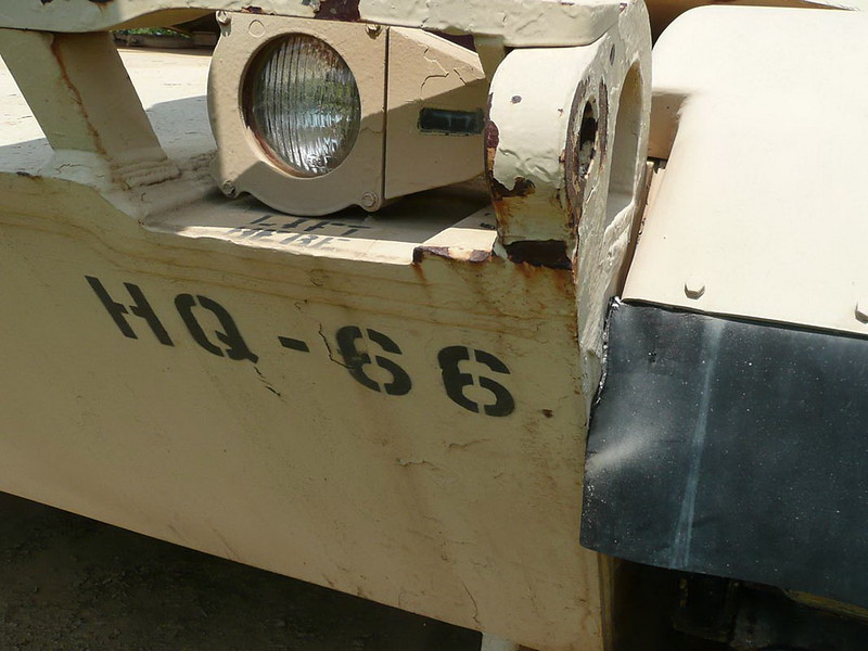 M1A1 Abrams 4