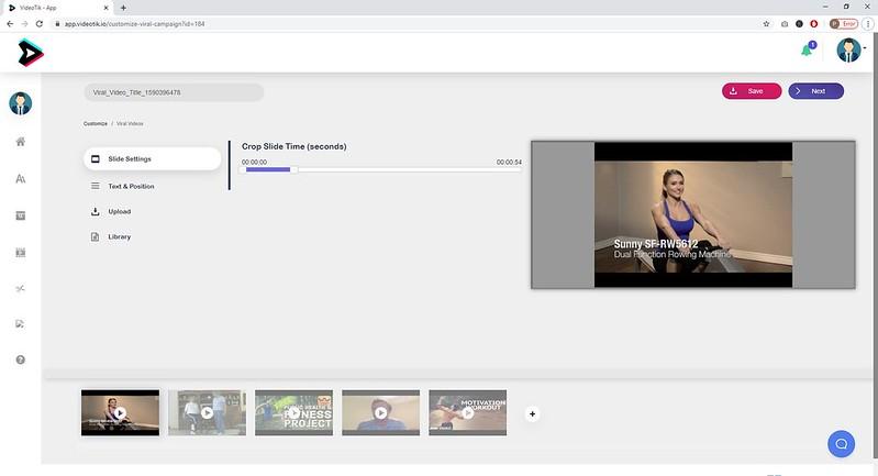VideoTik Review