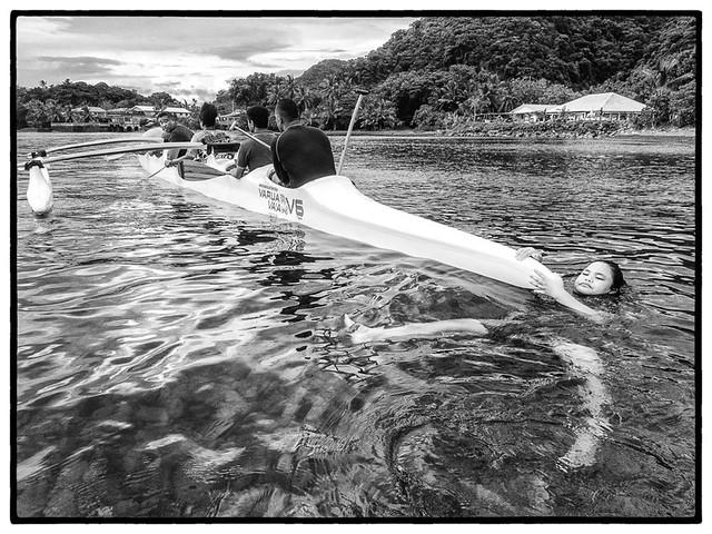 Leava, Futuna, 2020