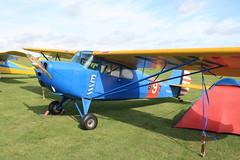 G-BJEV Aeronca 11AC [11AC-270] Sywell 310819