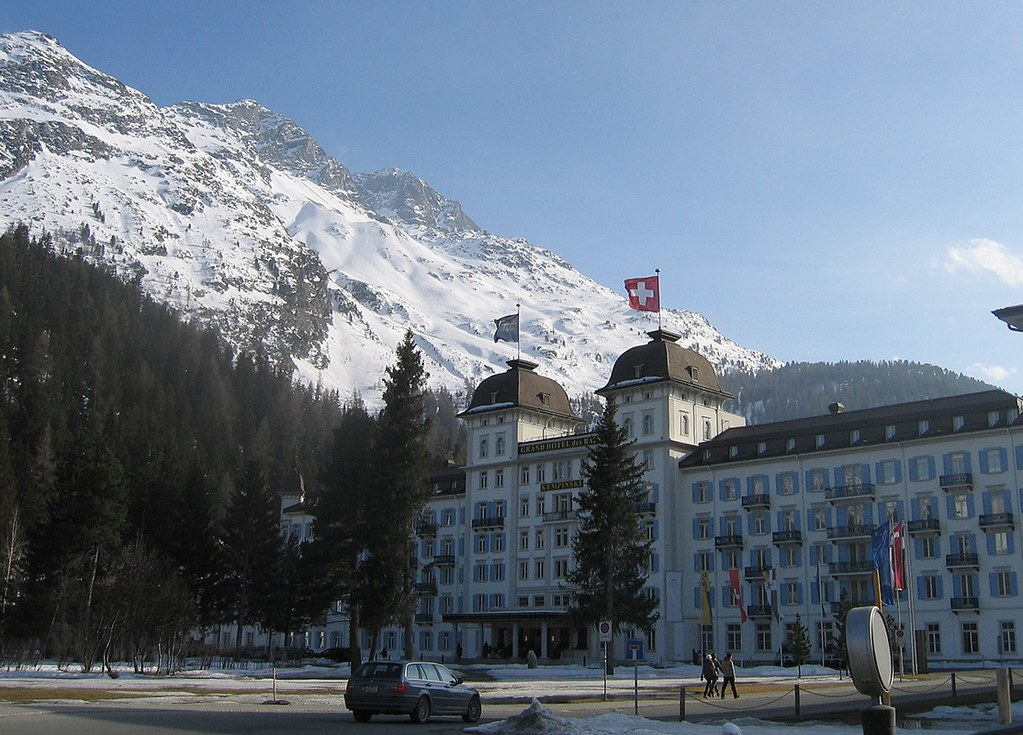 St. Moritz Bernina Switzerland photo 12