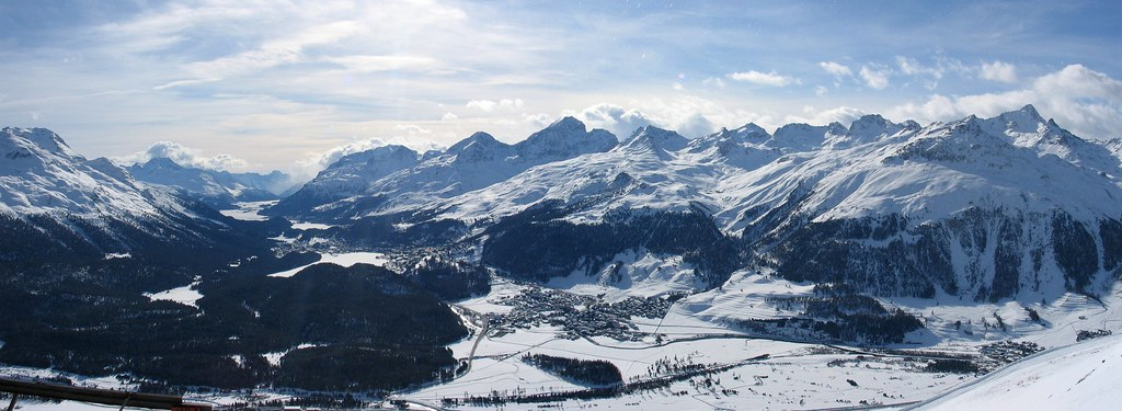 St. Moritz Bernina Switzerland photo 18