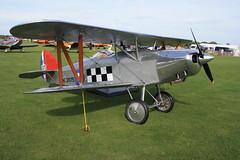 G-BEER Isaacs Fury II [PFA 1588] Sywell 300819