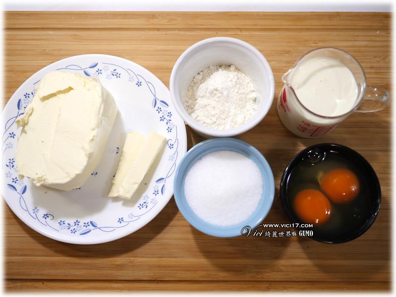 巴斯克乳酪蛋糕002