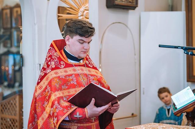22 мая 2020 г. День святителя Николая
