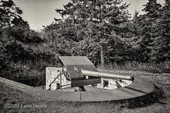 Battery John Trevor