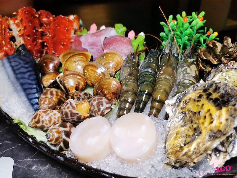 板橋吃到飽 蟹堡王 帝王蟹 21