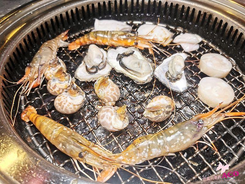 板橋吃到飽 蟹堡王 帝王蟹 11