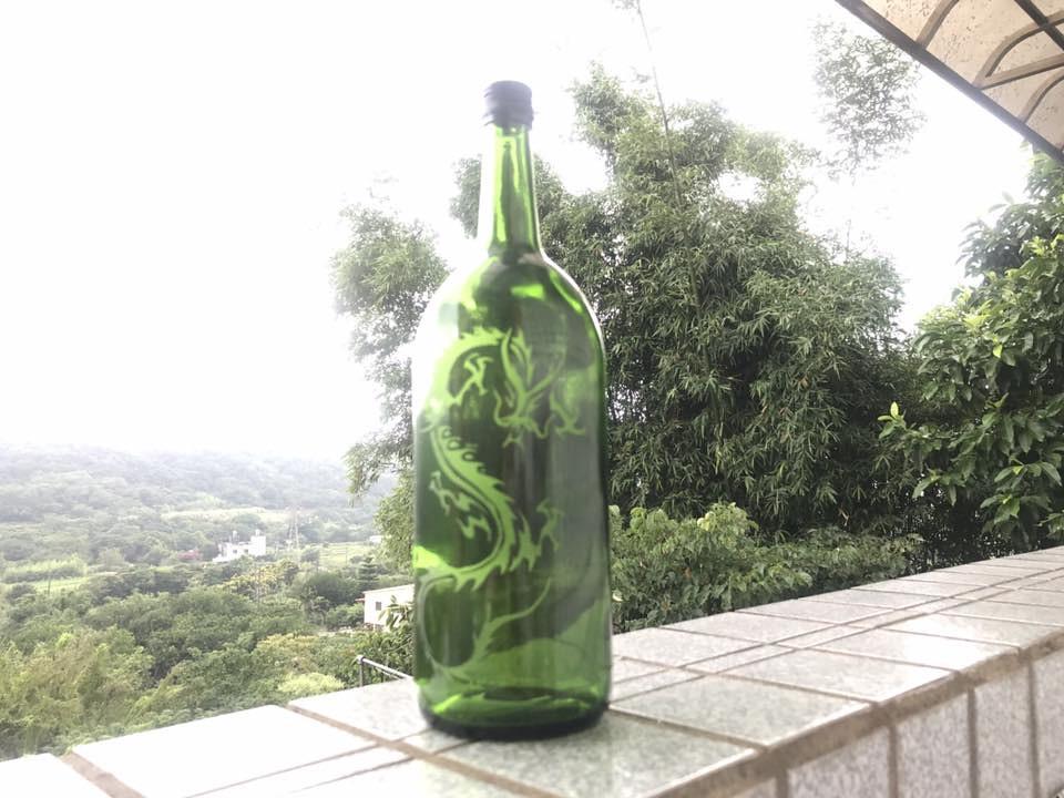 巴島原創市集 - 玻璃瓶罐大變身DIY活動2